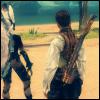 shatterhearted: ([ balfran ] stand tall)