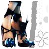 shatterhearted: ([ fran ] shoes)
