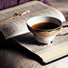 magic_potion: (tea // tea and reading)