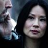 von_questenberg: flawless queen (Elementary - Joan & Sherlock)