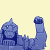 snacklist: ([happy] fistpump)