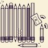 heart_in_the_margins: (Pencils)