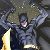 acrobatical: (Bat: Whoosh!)