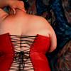 telesilla: (KB big girl corset)
