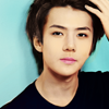 sehunah: (Brushed aside)