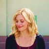 "horchata: Picture of Britta from ""Community"" smiling (britta smiles)"