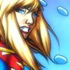 kneewindows: ([Angry] Supergirl smash!)