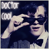 capitaldamages: Doctor Cool (Default)