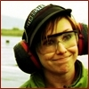 red_eft: Kari from Mythbusters smiling, whith headphones (we're what you'd call experts)