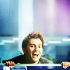 margay: (Doctor Who - (10) Happy/Excited)