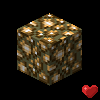 crystalllized: Glowy rock! (nebris)