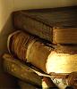 terrabelle: (FUCKING OLD BOOKS)