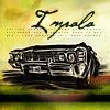 deannawol: (Supernatural - Impala)