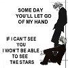 kis: KM artwork (Saiyuki: someday you'll let go of my han)