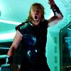 mjolnir_retriever: Thor pounding a glass wall and yelling a lot. (DAMMIT LOKI)