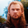 mjolnir_retriever: Thor looking serious, again. (sober prince and diplomat)
