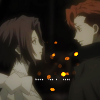 veleda_k: Chane and Claire from Baccano (Baccano!- Chane/Claire)
