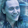 barbayat: (Loki smiling)