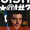 furorscribiendi: Dean Winchester (expletive)
