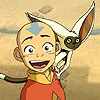 glass_icarus: (avatar: aang momo grinny)