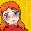 Magma grunt Kelly [Pokemon Emerald OC]: That's too sad...I don't like it