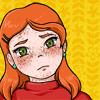 Magma grunt Kelly [Pokemon Emerald OC]: That's too sad...I don't like it