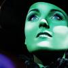 scaramouche: Kerry Ellis as Elphaba (elphaba blue eyed)