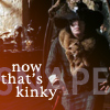registeredreddd: (Kinky by  surferartchick)