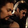 kazbaby: (Back to Back (Sheppard/Ronon))