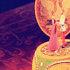 beerebutterfly: An Icon of the music box from the animated film, Anastasia (Musicbox)