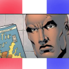 seekingferret: Josiah Bradley in Prison, Reading Fantastic Four (prison, josiah2)