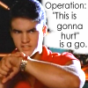 "rchan: (MMPR -- Operation ""This is Gonna Hurt"")"