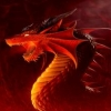 az118: (red dragon)