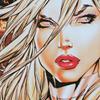 bigmess: white queen (emma) (Default)