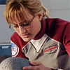 powerofpink: Kendrix holding a rock, studying it intently (Studying)
