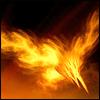 ken_ichijouji: (rising from the ashes // phoenix)