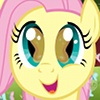 loganberrybunny: Singing the So Many Wonders song (Filly Fluttershy)