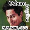 sarahcb1208: (Osburn)