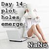 sarahcb1208: (plot holes)