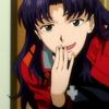 lluvia: Katsuragi Misato ‡ Rebuild Of Evangelion ‡ Gainax (Oh you.)