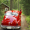 chazzbanner: (red car)