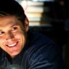 hildejohanne: (SPN Dean)