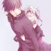 breathless_dawn: (Hei/Yin *hug*)