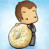 hildejohanne: (Donut Rodney chibi)