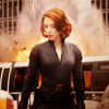 hildejohanne: (Avengers Black Widow)