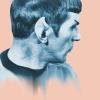 hildejohanne: (Spock)