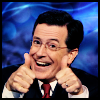 molly_may: (Colbert thumbs up)