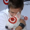 kellifer: (Renner puppy!)
