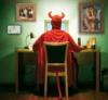 monk222: (Devil)