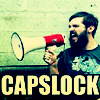 shortsweetcynic: (capslock)